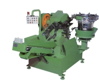 High-Speed Thread Rolling Machine