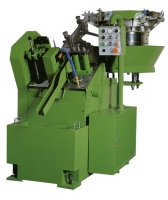 Self Tapping Screw Point Cutting Machine