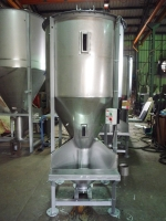 Vertical Mixer (Storage Tank)