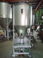 Vertical Mixer (Storage Tank)