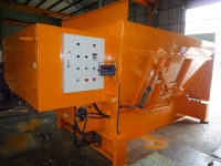 Cens.com Hay Shredder YOUNG SHING MACHINERY CO., LTD.