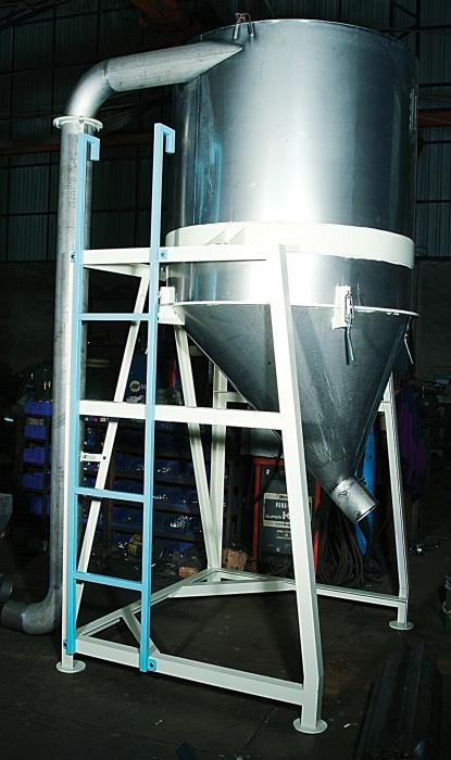 Storage/Barrel
