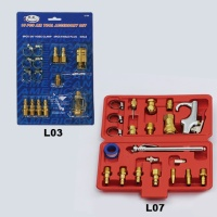 Pneumatic Repair Tools