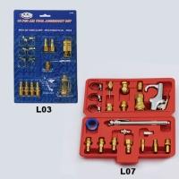 Pneumatic Repair Tools