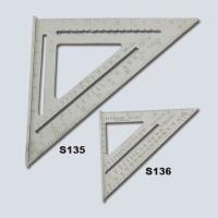 Carpenter's Tools (Set Squares)