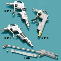Cens.com Pneumatic Tools SAN LI HAND-TOOL CO., LTD.