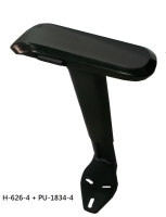 新型4D-手拉式升降扶手+4D多功能扶手垫