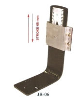 Adjustable height for chair back  mechanism JB-06
