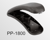 PP armrest pad (PP-1800)