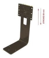 椅背高度調整裝置 JB-05