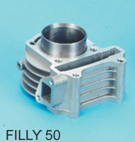 A specialized Manufacturer of Cylinders and Heads