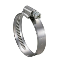 Cens.com Worm Gear Hose Clamp (German type) EVEREON INDUSTRIES, INC.