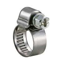 Micro Hose Clamp