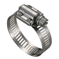 High Torque Hose Clamp (American type)