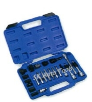22PCS Alternator repair set