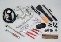 輪胎系統維修工具組