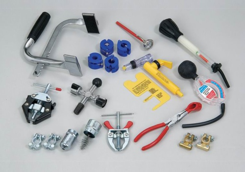 電裝品維修工具組
