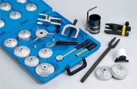 车底修护工具组