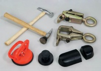 Auto Body Repair Tool