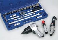一般工具組/套筒扳手組/氣動工具
