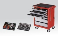 Tool Trolley Set/Trolleys