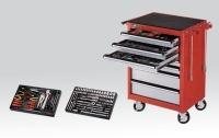 Tool Trolley Set/Trolleys