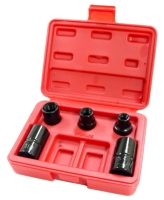5pc Impact Socket Sets