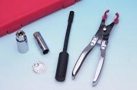 Spark Plug Tool/Gauge Kit