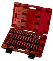 综合型避震器座套筒组