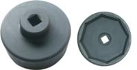 Volvo Wheel Shaft Cover Socket 115 M/M