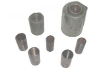 Hudraulic Spring-Pin Metal-Bush Puller
