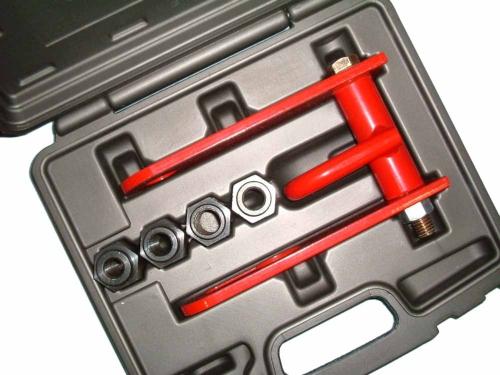 Lower Control Arm Bracket Puller