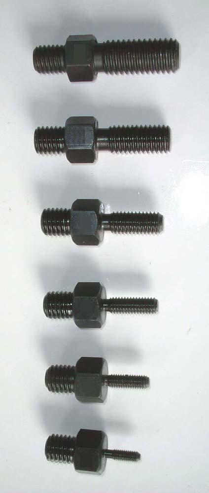 Screw Plugs