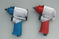 Mini Impact Wrench 3/8