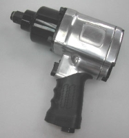 Heavy Duty 3/4DR Twin-Hammer Impact Wrench