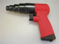 Air Positive Clutch Screwdriver