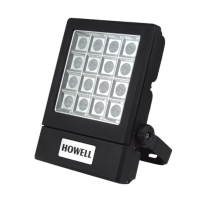 Cens.com LED Spotlights ZHEJIANG HOWELL ILLUMINATING TECHNOLOGY CO., LTD.