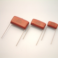 Cens.com Metallized Polyester Film Capacitor TAI YAO ELECTRIC CO., LTD.