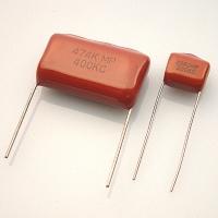 金屬化聚丙烯薄膜電容器