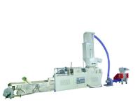 Plastic Pelletizing Machine