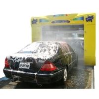 Cens.com Car Washing Machine CHIN FAH MACHINERY CO., LTD.