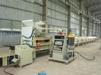 Bridge-Type PU Sandwich-Board Production Line