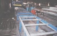 Cross-Type Hydraulic Laminator