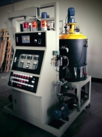 Low Pressure PU Foaming Machine