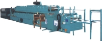 Cold-Roll Forming Machine