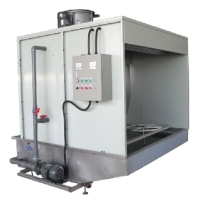 CFB-200 Painting Booth