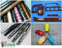 Water Transfer Films & Products