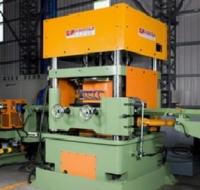 Two Roll Straightening Machine