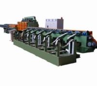 Irregular Bar Straightening Machine