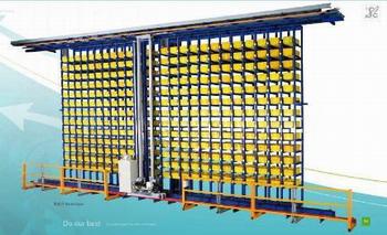 自动仓储系统